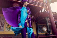 Mao's New Suit | Trendland: Design Blog & Trend Magazine