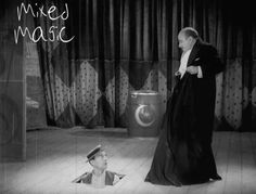 Mixed Magic 1936