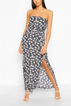 Dresses   Womens Dresses Online   boohoo UK Long Sleeve Smock Dress, Midi Dress With Sleeves, Skater Bridesmaids Dresses, Skater Dresses, Maxis, Boohoo Dresses, Bodycon Fashion, Wrap Dress Floral, Mixing Prints