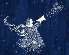 Christmas Quotes About Angels | Ideas Christmas Decorating - Wallpaper Zone