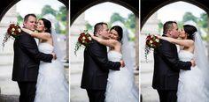 Hochzeit auf Burg Stolberg   Vesela & Sebastian
