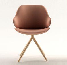 MAISON & OBJET 2014 | Ciel chair collection designed by Noé Duchaufour Lawrance for Tabisso