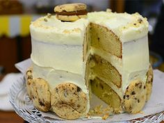 Cookie Cake | Mauricio Asta