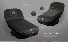(WINNER: Best HMI/UX Design | Car Design Awards 2016)What if we completely re-imagined the way we interact with cars?This provocation sparked almost two semesters worth of research and development towards this senior capstone design project. The quest…