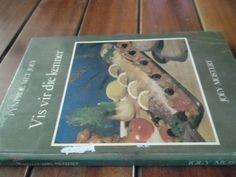 Buy JOEY MOSTERT - FYNPROE MET JOEY - VIS VIR DIE KENNER -  1980 PERSKOR ED. for R30.00