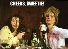 Cheers sweetie ;-)