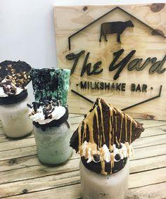 The Yard Milkshake Bar/PR Newswire
