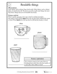 math worksheet : sink or float  worksheets  activities  greatschools  january  : Sink Or Float Worksheets For Kindergarten