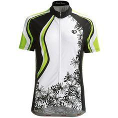 Pearl Izumi P.R.O. LTD Cycling Jersey - Full Zip, Short Sleeve (For Women)