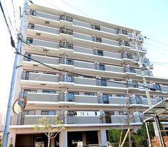 堺市東区 賃貸マンション エスト堺グランディール
