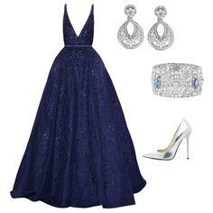 Azul marinho madrinha ou golden glob Outfits curvy For the curvy Elegant Outfit, Elegant Dresses, Pretty Dresses, Beautiful Dresses, Glamouröse Outfits, Classy Outfits, Casual Outfits, Ball Dresses, Ball Gowns