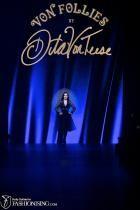Von Follies by Dita Von Teese, Burlesque <3