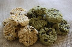 No Bake Almond Butter Cookies Are A Guilt-Free Treat - Women's Running