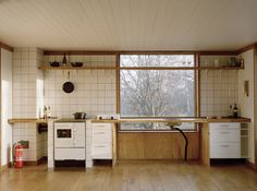 Image 5 of 21 from gallery of Summer House / General Architecture. Photograph by Mikael Olsson