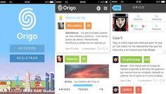 Origo, la innovadora red social de microbloging ya disponible en iOS