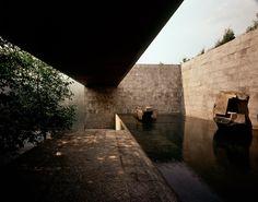 Sordo Madaleno Arquitectos - Project - Bosques de las Lomas House