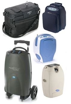 Portable Oxygen Concentrators: What You Should Know Before You Buy - COPD Digest