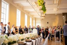 The first ever Wedding Open Day in the Isabella Fraser Room at the State Library Victoria