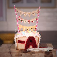 Pretty Little Liars — the Secret Is in the Cake: Pretty Little Liars recently returned for a fourth season.