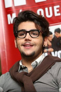 The one and only..Ignazio Boschetto!