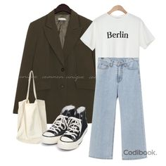 Teen Fashion Outfits, Look Fashion, Stylish Outfits, Cool Outfits, Fashion Tips, Looks Black, Mode Inspiration, Look Cool, Swagg