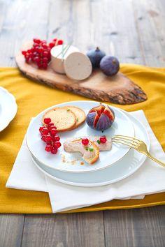 VEGAN FOIE GRAS >> 100 % Végétal: Terrine végétale façon foie gras