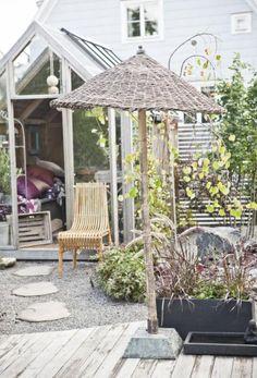 Förfallen bakgård blev japansk drömträdgård | Leva & bo | Inredning, tips om möbler, trädgård, heminredning, bygg | Expressen