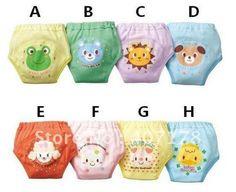 Aliexpress.com: Купить тренировочные брюки 4 слой памперсов младенца от Расписание Подгузники поставщиков на Liqing ЯН $11,00