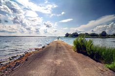 This Epic Road Trip Takes You To 11 Ontario Islands Connected By A Single Road - Narcity