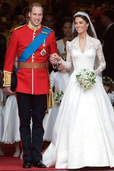 A-Linje V-ringning Spetsar Broderad Satäng New Century Bröllopsklänningar