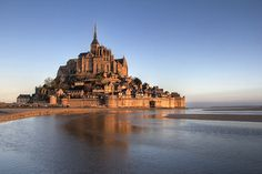 A quaint hotel in Normandy, France, near the UNESCO World Heritage site of Mont-Saint-Michel, with breakfast included Cheap Family Holidays, Paris Things To Do, Day Trip From Paris, Family Holiday Destinations, Travel Destinations, Brittany France, The Mont, Historical Monuments, Mont Saint Michel