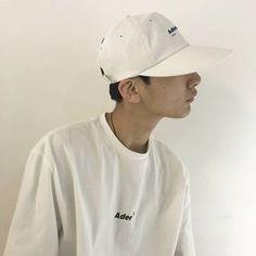Wide fit   cap