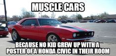 Muscle Car Fan - Page 3 of 14 - Because there is no awesomeness limit