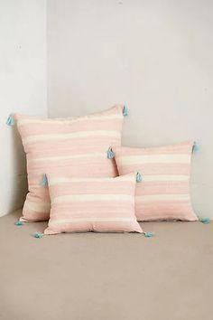 """* """"Striped Linen Pillow"""" https://sumally.com/p/1327365"""