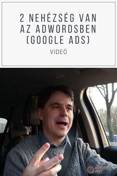 Két nehézség van a Google Adsben (AdWords). Ha eddig arra gondoltál, hogy te nem tudsz sikeresen hirdetni, vagy próbáltál hirdetni, de csak a pénzed ment el, akkor legalább az egyikkel problémád volt. A videóból azt is megtudod, miért nem hoztam ki eddig a Google Ads tanfolyamot. Ezenkívül mondok több tippet arra, hogy mire képes a Google Ads, mire lehet használni. Google Ads, Online Marketing, Fictional Characters, Fantasy Characters