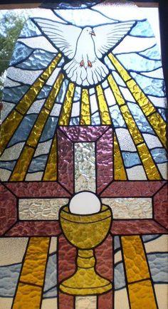vitrales religiosos - Buscar con Google