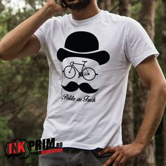 Tricou Personalizat, pentru biciclisti si hipsteri Polite as Fuck Trending Outfits, Mens Tops, Vintage, Fashion, Moda, Fashion Styles, Vintage Comics, Fashion Illustrations