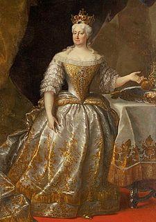 Isabel Cristina de Brunswick-Wolfenbüttel (en alemán: Elisabeth Christine von Braunschweig-Wolfenbüttel) (28 de agosto de 1691, Brunswick - 21 de diciembre de 1750, Viena) fue una princesa de Brunswick-Wolfenbüttel, emperatriz consorte del Sacro Imperio Romano Germánico y reina consorte de Hungría y Bohemia por su matrimonio con el emperador Carlos VI.