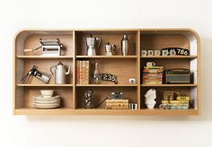 Air Kitchens by deVOL - Contemporary Designer Kitchens inspired by Vintage Classics