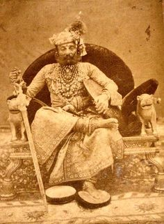 Takht Singh (r.1843–1873), Maharaja of Jodhpur, served the British at the time of Indian Mutiny of 1857 & in 1862 he received a sanad of adoption. During his life he was a chronic womanizer.;He married 30 wives. He died in Jodhpur on 13 February 1873 and was cremated at Mandore.