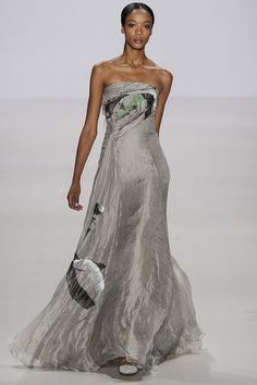 PAMELLA ROLAND   Spring Summer 2015 COLLECTION  New York Fashion Week
