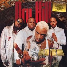 One of the best R n B groups of the late 90s/2000s..Dru Hill.    Their name comes from a park that is in west Baltimore..Druid Hill park which is also where the Baltimore Zoo (now The Maryland Zoo in Baltimore) is located.