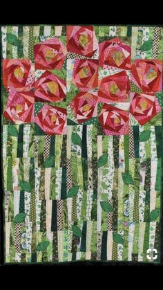 Sew Quilt Useful information and inspiration on quilting for beginners - Quilters, feast your eyes on a gallery of stunning quilts from the 2017 Pacific International Quilt Festival. Crazy Quilting, Patchwork Quilting, Scrappy Quilts, Crazy Patchwork, Quilting Ideas, Quilting Templates, Patchwork Patterns, Crazy Quilt Patterns, Diy Quilting