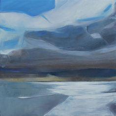 xxx ~ 'Bea van Twillert - clouds'