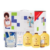 Clean9 - 9 dagen pure ontgifting en voorbereiding op de Lean Box - het volgende programma in de Weight Care - gewichtsbeheersing