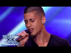 """▶ Carlito Olivero - Rocks the Crowd with Cover of Rihanna's """"Stay"""" - THE X FACTOR USA 2013 - YouTube"""