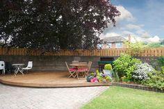 1 Briarwood Park, Belfast #garden