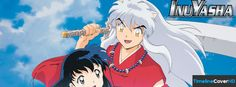 Inuyasha Timeline Cover 850x315 Facebook Covers - Timeline Cover HD