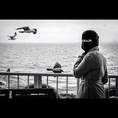 Ferry to Princess Islands, Istanbul   Mustafa Selcuk   Flickr