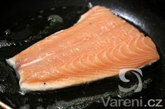 Rychlý recept na dobrou rybu s troškou kmínu a tymiánu. Ham, Fish, Ethnic Recipes, Gardening, Garten, Hams, Lawn And Garden, Horticulture